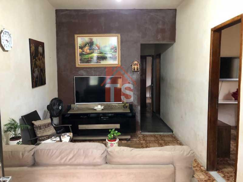 IMG_9736 - Casa à venda Avenida João Ribeiro,Pilares, Rio de Janeiro - R$ 350.000 - TSCA40005 - 5