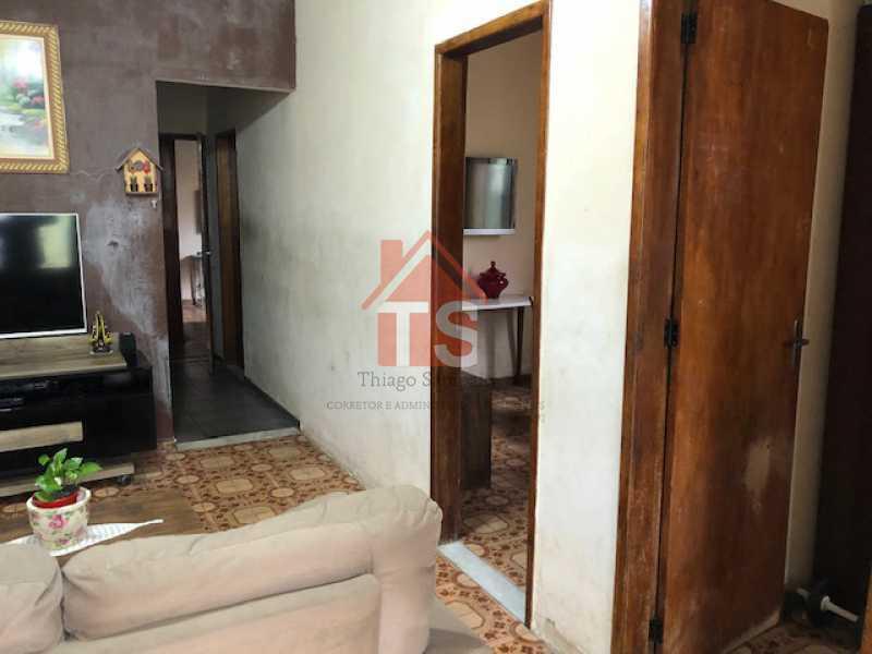 IMG_9737 - Casa à venda Avenida João Ribeiro,Pilares, Rio de Janeiro - R$ 350.000 - TSCA40005 - 6