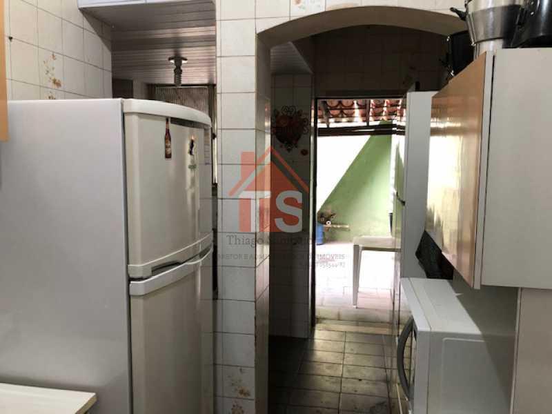 IMG_9744 - Casa à venda Avenida João Ribeiro,Pilares, Rio de Janeiro - R$ 350.000 - TSCA40005 - 10