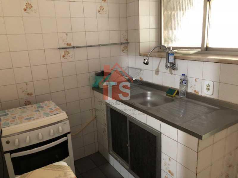 IMG_9746 - Casa à venda Avenida João Ribeiro,Pilares, Rio de Janeiro - R$ 350.000 - TSCA40005 - 11