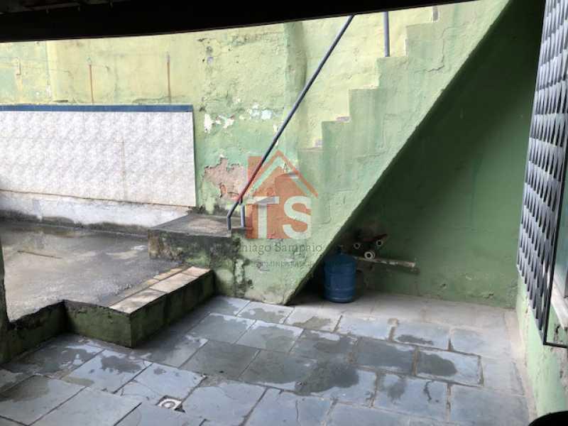 IMG_9748 - Casa à venda Avenida João Ribeiro,Pilares, Rio de Janeiro - R$ 350.000 - TSCA40005 - 12