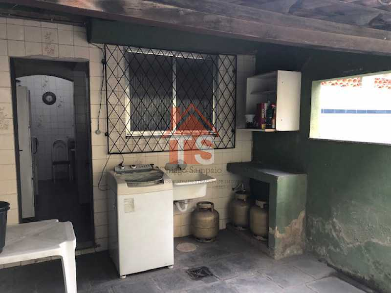 IMG_9749 - Casa à venda Avenida João Ribeiro,Pilares, Rio de Janeiro - R$ 350.000 - TSCA40005 - 13