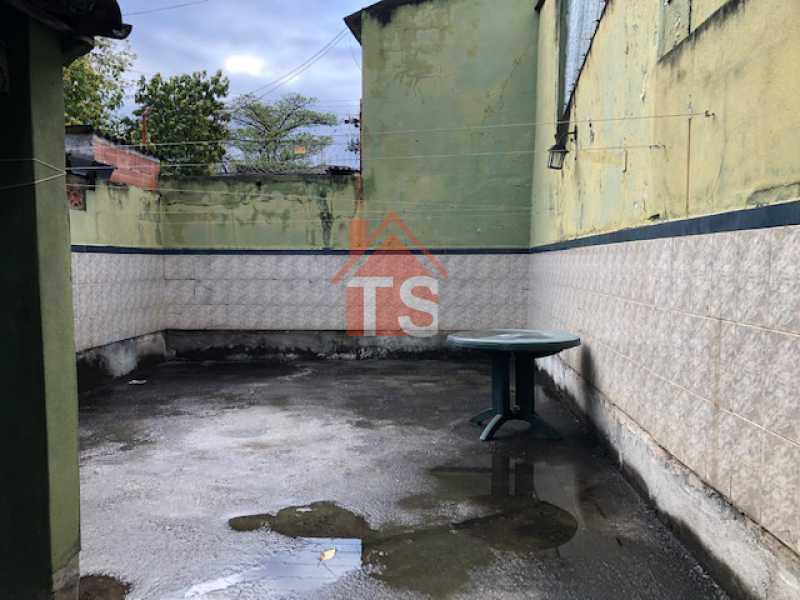 IMG_9750 - Casa à venda Avenida João Ribeiro,Pilares, Rio de Janeiro - R$ 350.000 - TSCA40005 - 14