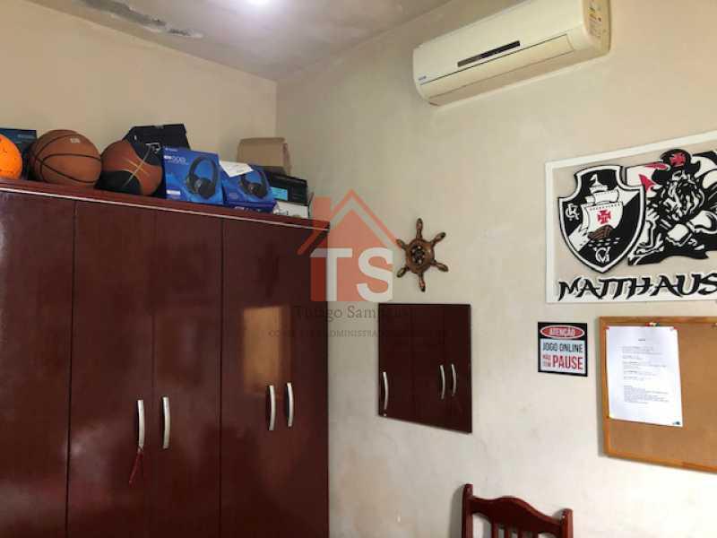 IMG_9768 - Casa à venda Avenida João Ribeiro,Pilares, Rio de Janeiro - R$ 350.000 - TSCA40005 - 16