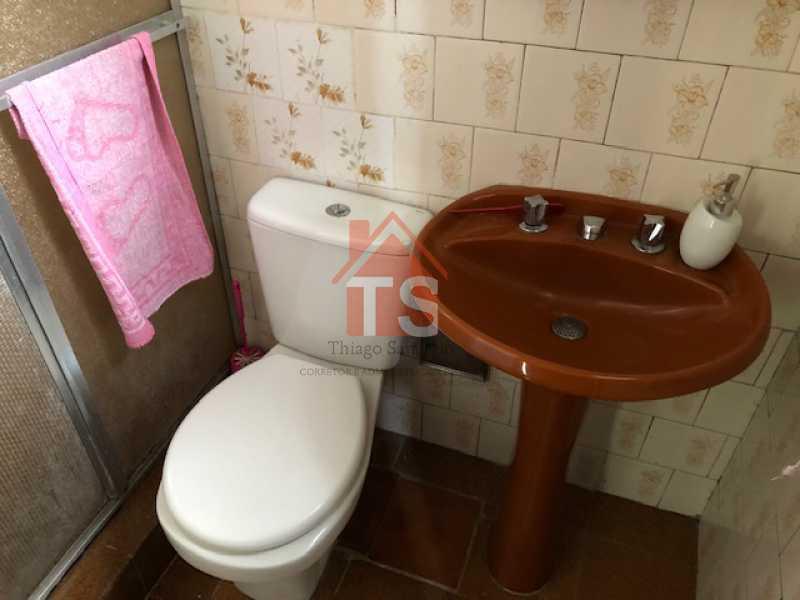 IMG_9772 - Casa à venda Avenida João Ribeiro,Pilares, Rio de Janeiro - R$ 350.000 - TSCA40005 - 20