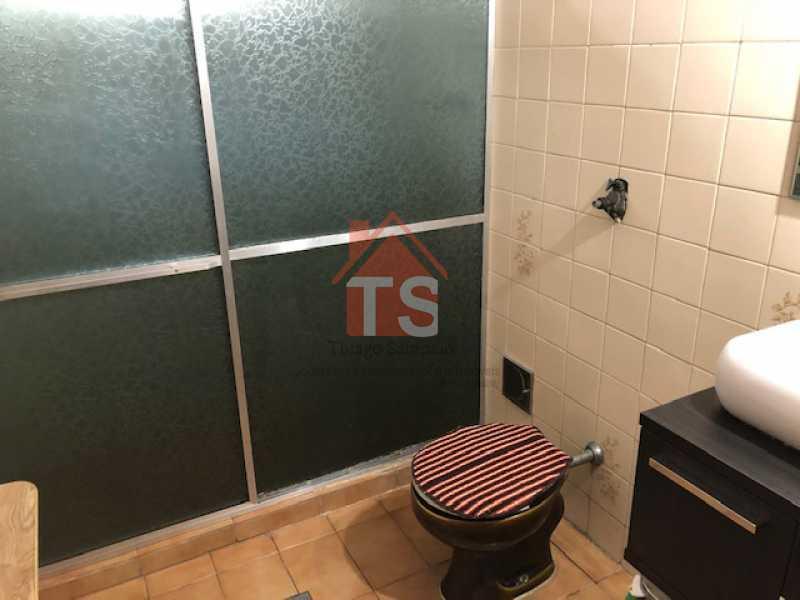 IMG_9781 - Casa à venda Avenida João Ribeiro,Pilares, Rio de Janeiro - R$ 350.000 - TSCA40005 - 23