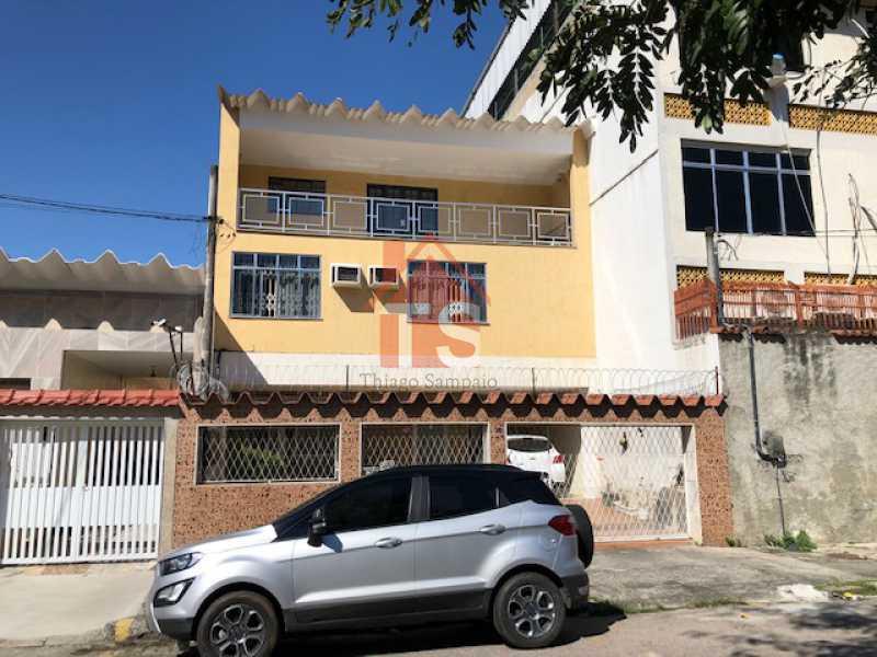 IMG_9826 - Casa à venda Rua Caetano de Almeida,Méier, Rio de Janeiro - R$ 1.350.000 - TSCA50004 - 1