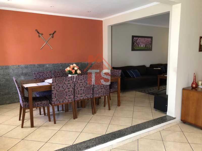 IMG_9872 - Casa à venda Rua Caetano de Almeida,Méier, Rio de Janeiro - R$ 1.350.000 - TSCA50004 - 5