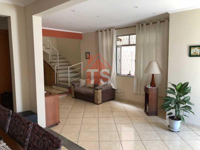 IMG_9876 - Casa à venda Rua Caetano de Almeida,Méier, Rio de Janeiro - R$ 1.350.000 - TSCA50004 - 6