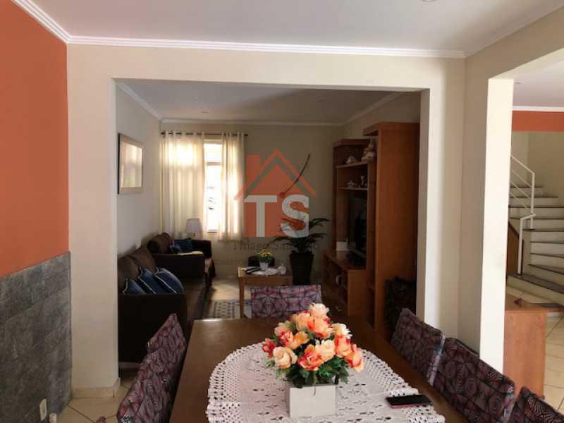 IMG_9877 - Casa à venda Rua Caetano de Almeida,Méier, Rio de Janeiro - R$ 1.350.000 - TSCA50004 - 7