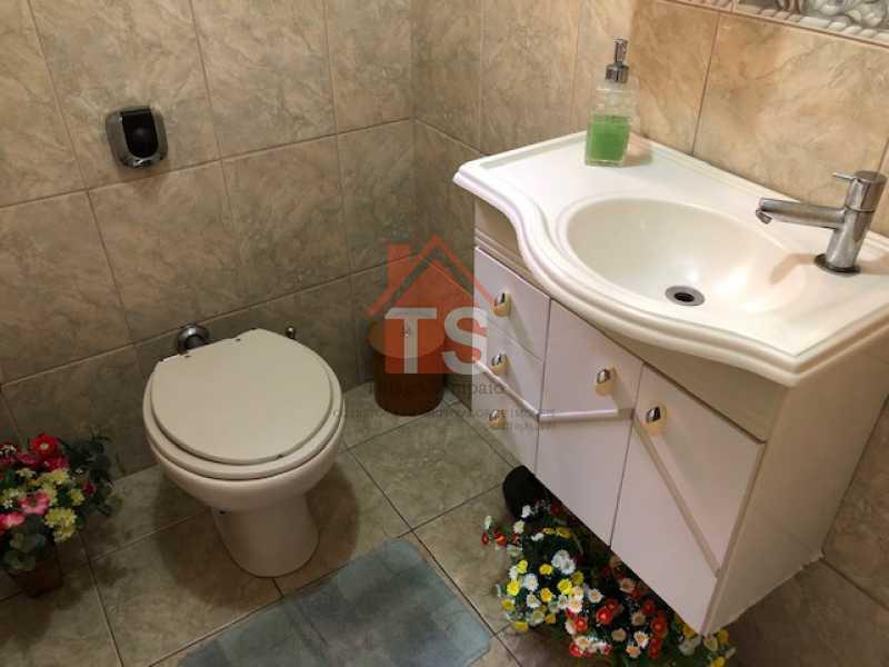 IMG_9881 - Casa à venda Rua Caetano de Almeida,Méier, Rio de Janeiro - R$ 1.350.000 - TSCA50004 - 8