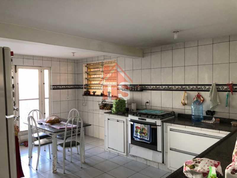 IMG_9882 - Casa à venda Rua Caetano de Almeida,Méier, Rio de Janeiro - R$ 1.350.000 - TSCA50004 - 9