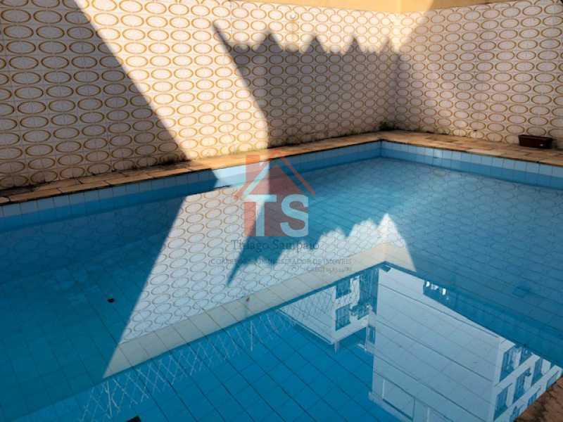 IMG_9889 - Casa à venda Rua Caetano de Almeida,Méier, Rio de Janeiro - R$ 1.350.000 - TSCA50004 - 10