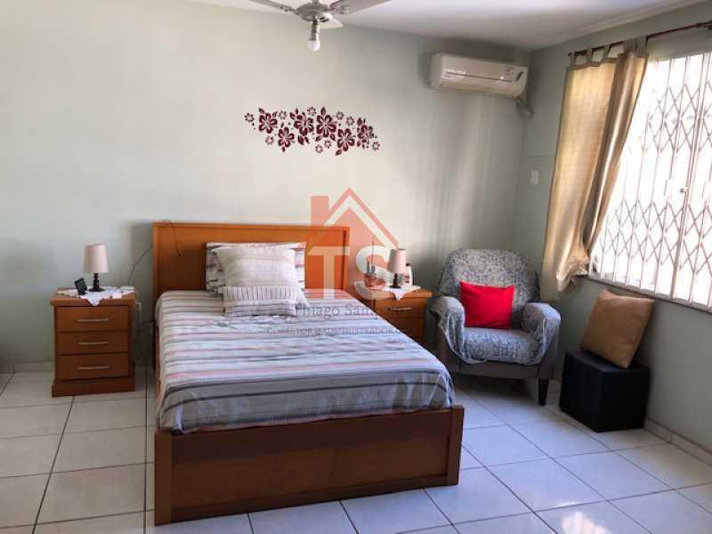 IMG_9831 - Casa à venda Rua Caetano de Almeida,Méier, Rio de Janeiro - R$ 1.350.000 - TSCA50004 - 11