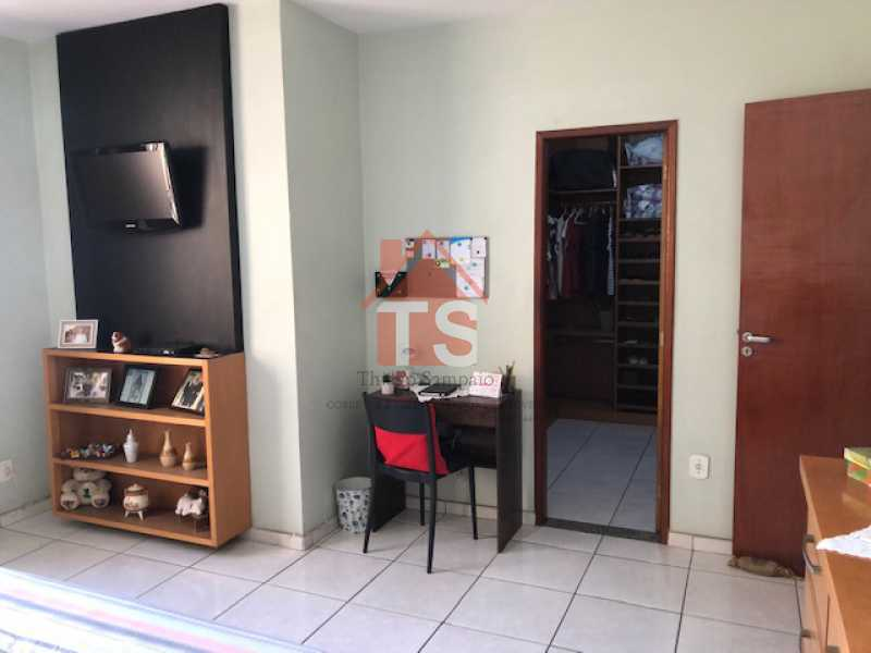 IMG_9834 - Casa à venda Rua Caetano de Almeida,Méier, Rio de Janeiro - R$ 1.350.000 - TSCA50004 - 12