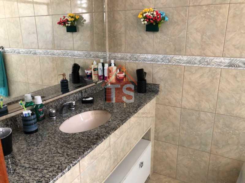 IMG_9838 - Casa à venda Rua Caetano de Almeida,Méier, Rio de Janeiro - R$ 1.350.000 - TSCA50004 - 14