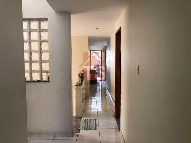 IMG_9840 - Casa à venda Rua Caetano de Almeida,Méier, Rio de Janeiro - R$ 1.350.000 - TSCA50004 - 16