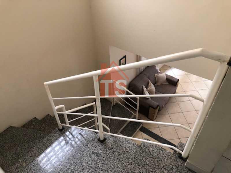 IMG_9842 - Casa à venda Rua Caetano de Almeida,Méier, Rio de Janeiro - R$ 1.350.000 - TSCA50004 - 17