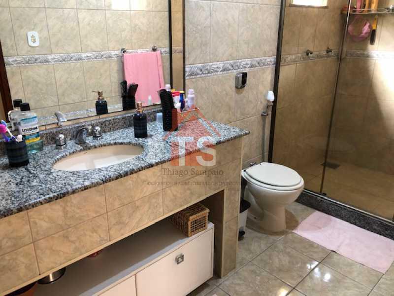 IMG_9843 - Casa à venda Rua Caetano de Almeida,Méier, Rio de Janeiro - R$ 1.350.000 - TSCA50004 - 18
