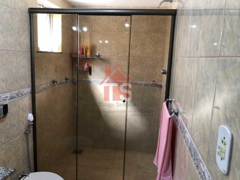 IMG_9845 - Casa à venda Rua Caetano de Almeida,Méier, Rio de Janeiro - R$ 1.350.000 - TSCA50004 - 19