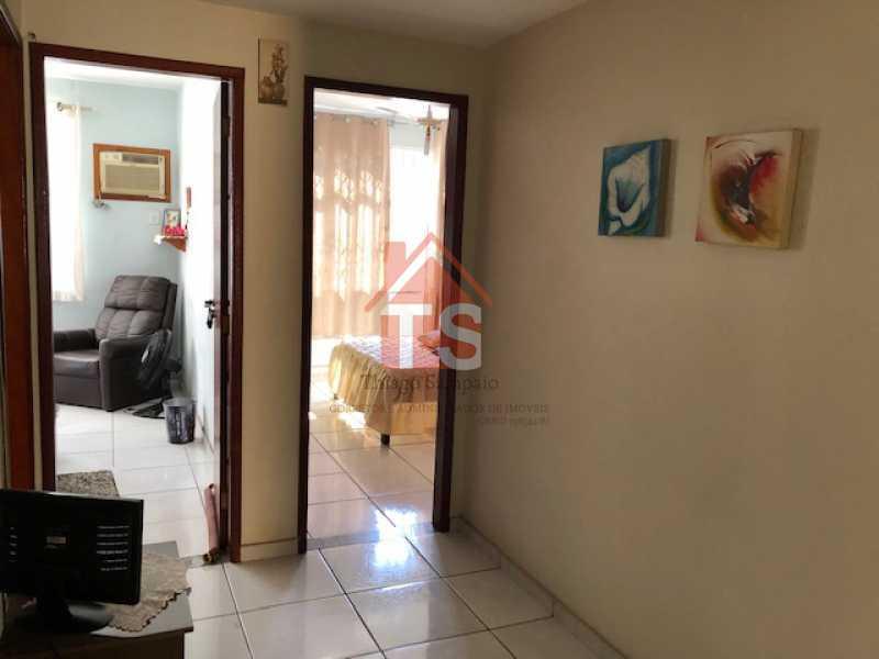 IMG_9847 - Casa à venda Rua Caetano de Almeida,Méier, Rio de Janeiro - R$ 1.350.000 - TSCA50004 - 20
