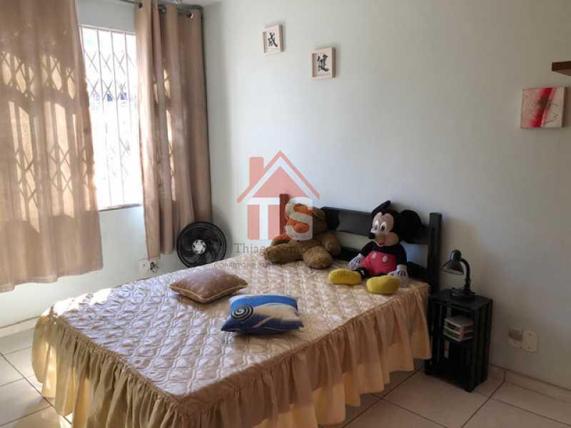 IMG_9850 - Casa à venda Rua Caetano de Almeida,Méier, Rio de Janeiro - R$ 1.350.000 - TSCA50004 - 23