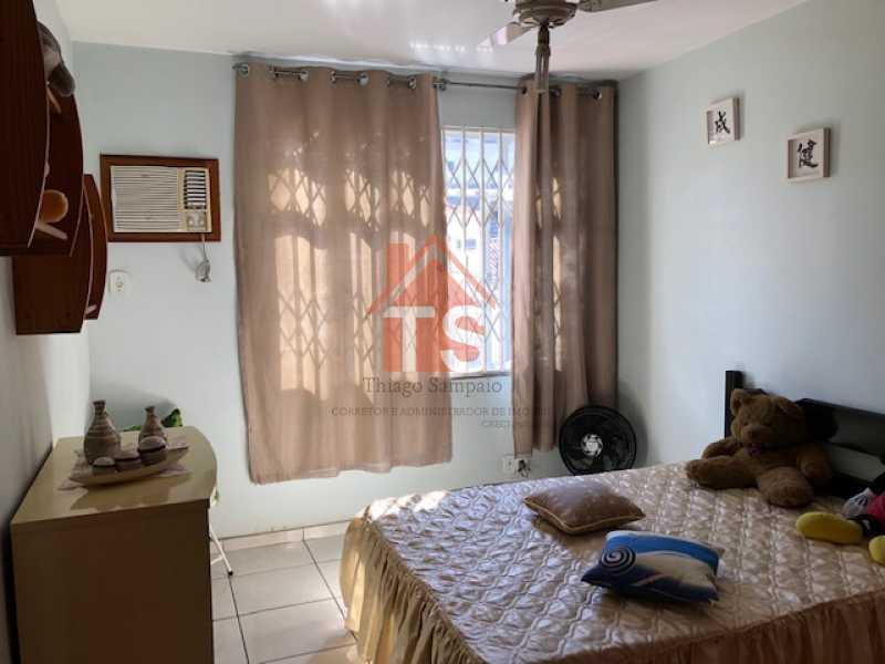 IMG_9851 - Casa à venda Rua Caetano de Almeida,Méier, Rio de Janeiro - R$ 1.350.000 - TSCA50004 - 24