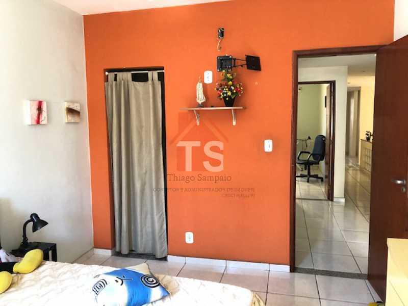 IMG_9852 - Casa à venda Rua Caetano de Almeida,Méier, Rio de Janeiro - R$ 1.350.000 - TSCA50004 - 25
