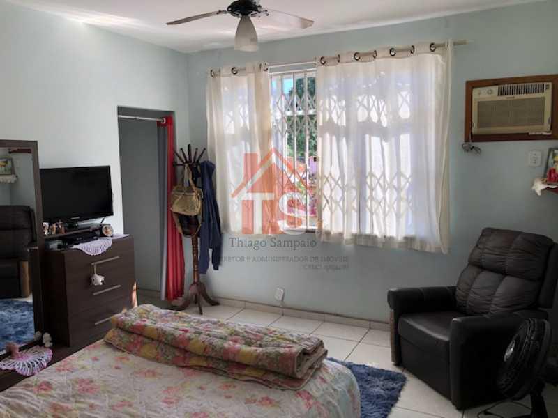 IMG_9853 - Casa à venda Rua Caetano de Almeida,Méier, Rio de Janeiro - R$ 1.350.000 - TSCA50004 - 26