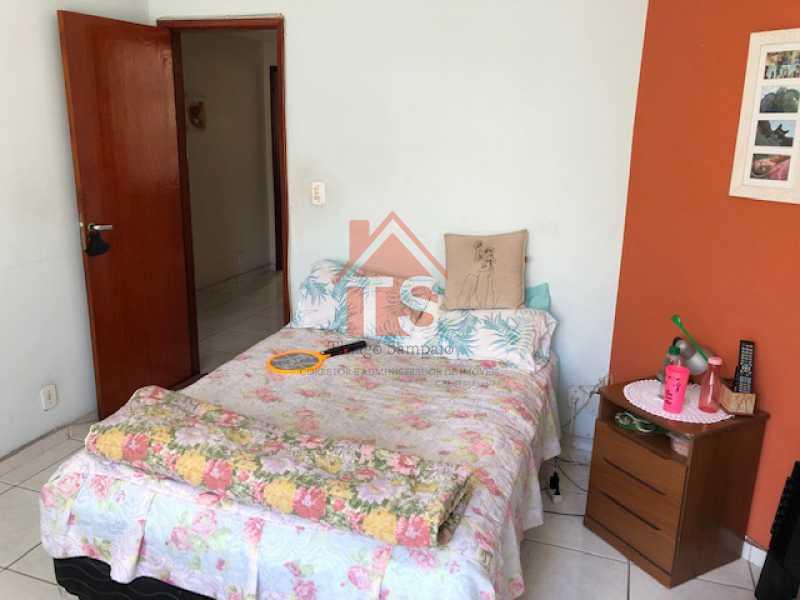 IMG_9854 - Casa à venda Rua Caetano de Almeida,Méier, Rio de Janeiro - R$ 1.350.000 - TSCA50004 - 27