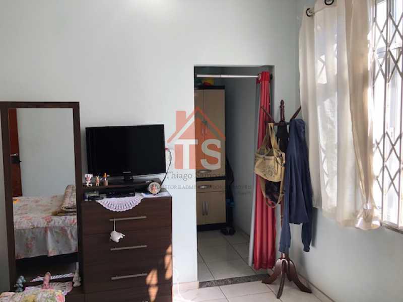 IMG_9856 - Casa à venda Rua Caetano de Almeida,Méier, Rio de Janeiro - R$ 1.350.000 - TSCA50004 - 28