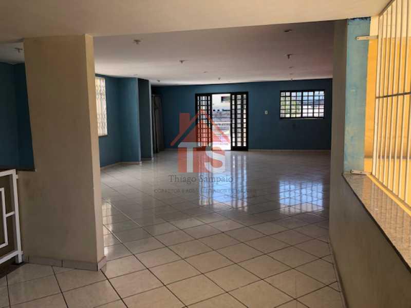IMG_9861 - Casa à venda Rua Caetano de Almeida,Méier, Rio de Janeiro - R$ 1.350.000 - TSCA50004 - 30