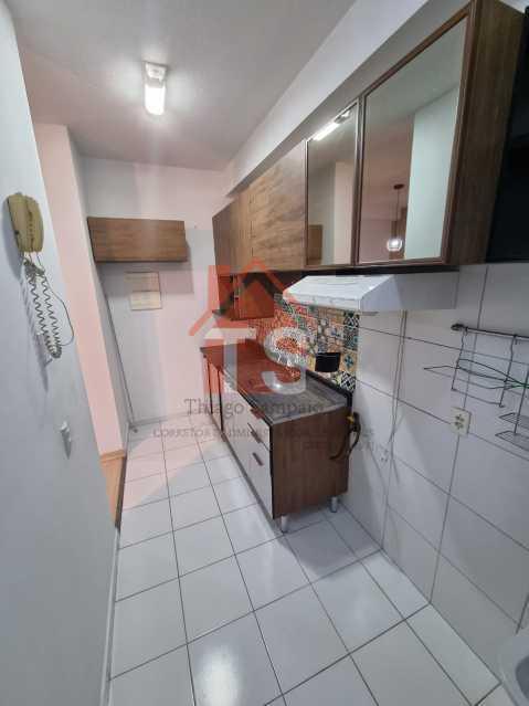 1d2d461c-bc75-47c9-8143-969a5a - Apartamento à venda Rua Henrique Scheid,Engenho de Dentro, Rio de Janeiro - R$ 259.000 - TSAP20254 - 4