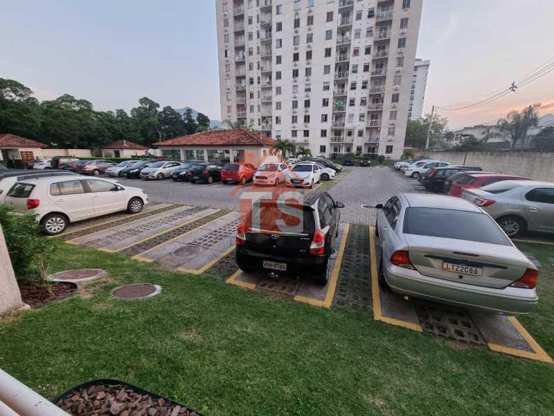 4edfda04-c56c-4a31-8762-748fb4 - Apartamento à venda Rua Henrique Scheid,Engenho de Dentro, Rio de Janeiro - R$ 259.000 - TSAP20254 - 5