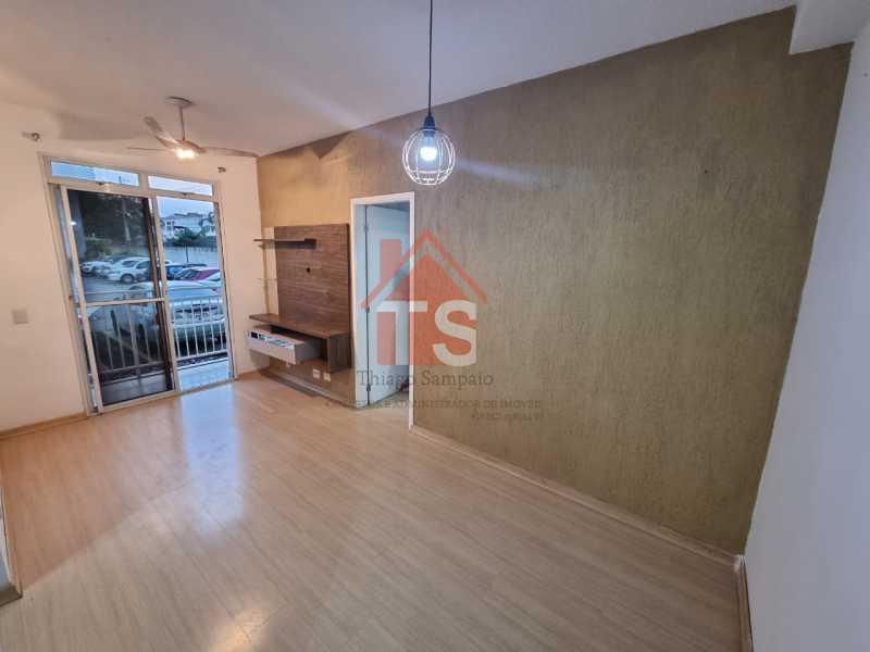 7d4fec46-3b12-45bc-a38f-bb1de5 - Apartamento à venda Rua Henrique Scheid,Engenho de Dentro, Rio de Janeiro - R$ 259.000 - TSAP20254 - 3
