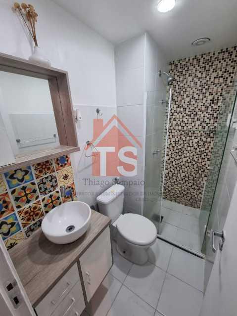 8e4f8344-41d8-45fe-9c51-2eb107 - Apartamento à venda Rua Henrique Scheid,Engenho de Dentro, Rio de Janeiro - R$ 259.000 - TSAP20254 - 6