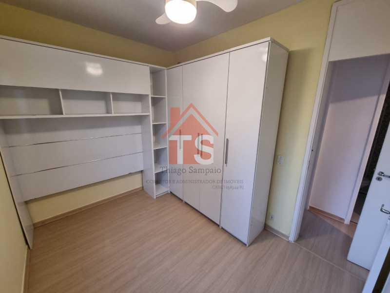 20b8f733-66ea-47ff-8140-d04ed4 - Apartamento à venda Rua Henrique Scheid,Engenho de Dentro, Rio de Janeiro - R$ 259.000 - TSAP20254 - 7