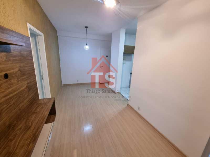 24ef414b-8057-4c3c-ad74-59007b - Apartamento à venda Rua Henrique Scheid,Engenho de Dentro, Rio de Janeiro - R$ 259.000 - TSAP20254 - 1