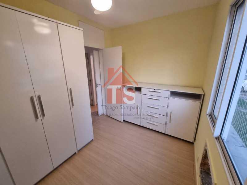 66db85ea-3fa4-4478-a374-9e87e7 - Apartamento à venda Rua Henrique Scheid,Engenho de Dentro, Rio de Janeiro - R$ 259.000 - TSAP20254 - 9