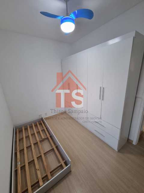 df5a9022-bc8b-4ea5-ab73-d271d5 - Apartamento à venda Rua Henrique Scheid,Engenho de Dentro, Rio de Janeiro - R$ 259.000 - TSAP20254 - 11
