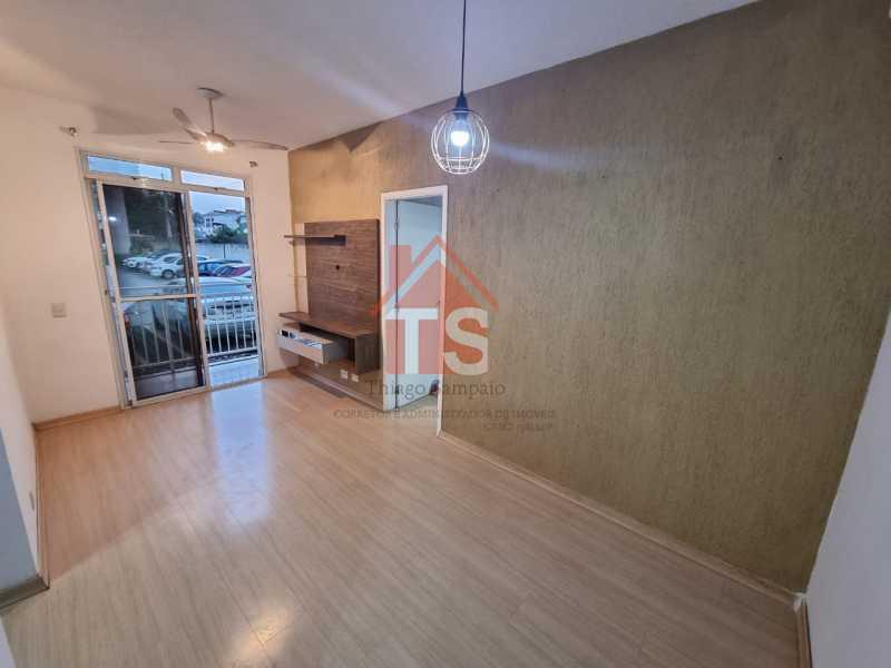 e0bd26d0-5599-4498-8ceb-ee1a99 - Apartamento à venda Rua Henrique Scheid,Engenho de Dentro, Rio de Janeiro - R$ 259.000 - TSAP20254 - 12