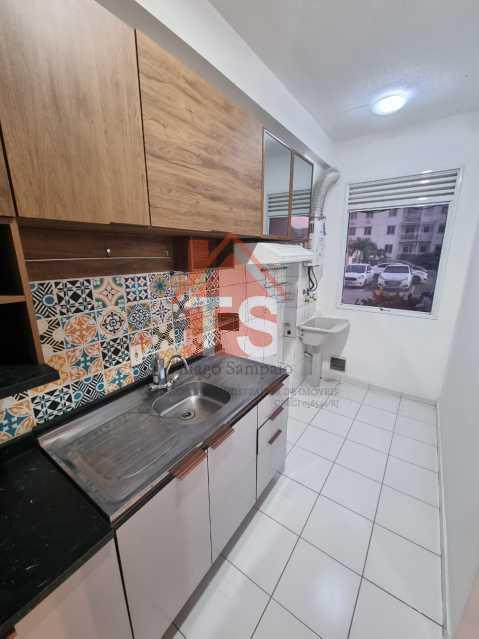 f694aade-4dc4-4b48-a110-161dc0 - Apartamento à venda Rua Henrique Scheid,Engenho de Dentro, Rio de Janeiro - R$ 259.000 - TSAP20254 - 13