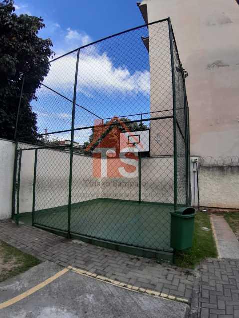 795fdf80-3ff6-4998-adea-6cfbcf - Apartamento à venda Rua Henrique Scheid,Engenho de Dentro, Rio de Janeiro - R$ 259.000 - TSAP20254 - 16