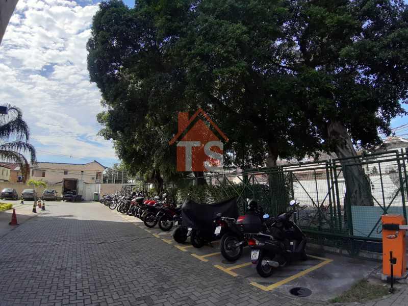 51310b31-7a42-4f2e-bd86-65cda0 - Apartamento à venda Rua Henrique Scheid,Engenho de Dentro, Rio de Janeiro - R$ 259.000 - TSAP20254 - 17