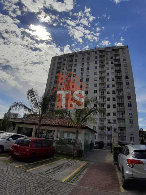 7993703e-1a41-4cdc-b4c8-d65144 - Apartamento à venda Rua Henrique Scheid,Engenho de Dentro, Rio de Janeiro - R$ 259.000 - TSAP20254 - 18