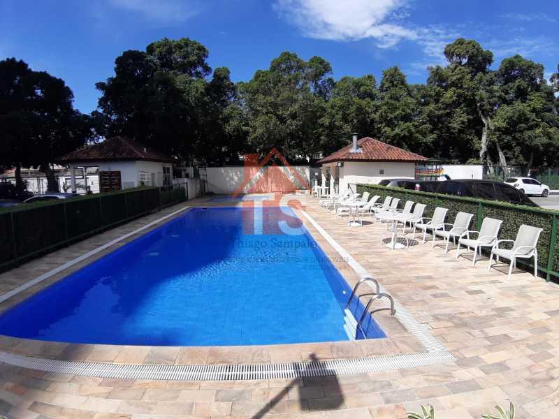 69775906-918f-410b-ae40-f9fbc4 - Apartamento à venda Rua Henrique Scheid,Engenho de Dentro, Rio de Janeiro - R$ 259.000 - TSAP20254 - 19