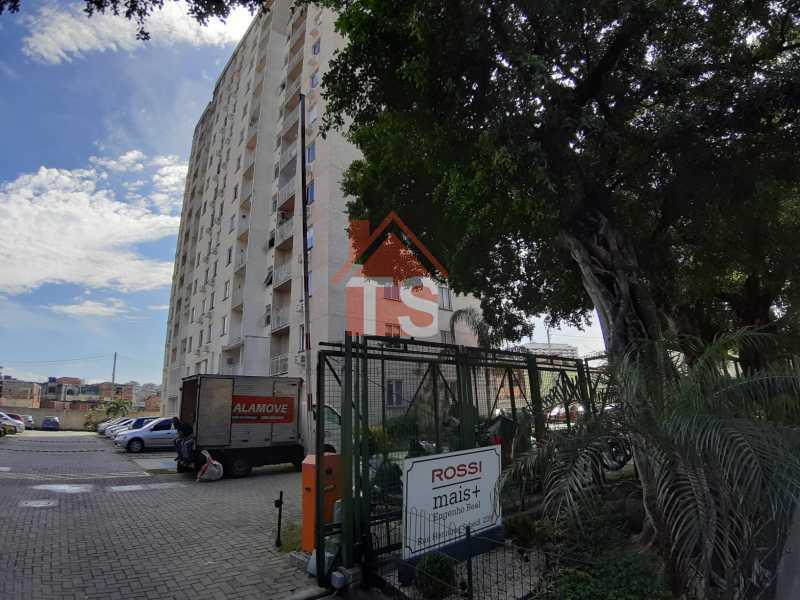 b09a7fa6-a26e-4404-aab2-abee97 - Apartamento à venda Rua Henrique Scheid,Engenho de Dentro, Rio de Janeiro - R$ 259.000 - TSAP20254 - 21
