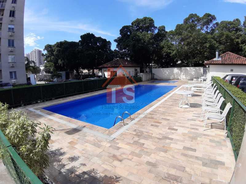 e85a6340-9e31-4525-973a-7c6360 - Apartamento à venda Rua Henrique Scheid,Engenho de Dentro, Rio de Janeiro - R$ 259.000 - TSAP20254 - 22