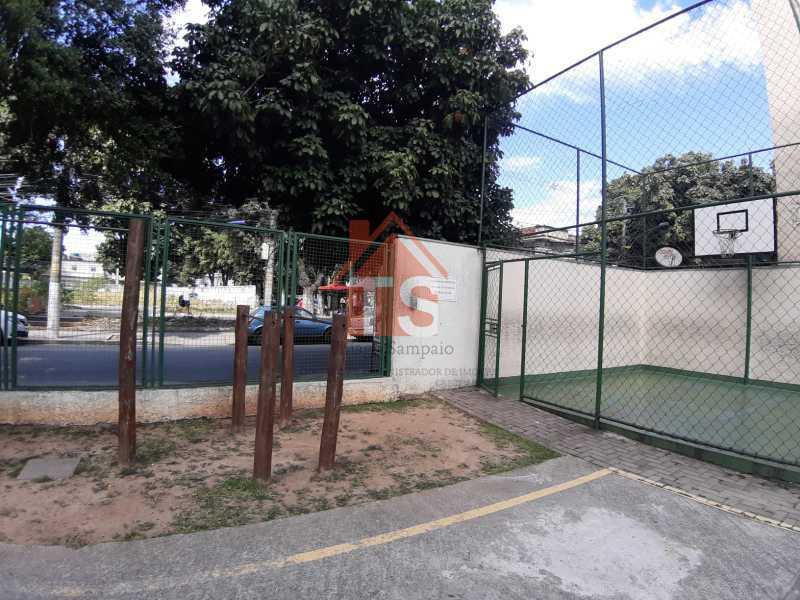 f5de9934-c7c7-4b99-b0d7-2186b4 - Apartamento à venda Rua Henrique Scheid,Engenho de Dentro, Rio de Janeiro - R$ 259.000 - TSAP20254 - 23