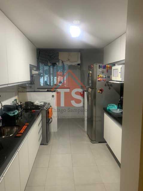 6b6d4be6-8dd7-4cec-baf9-303450 - Apartamento à venda Rua Ângelo Bittencourt,Vila Isabel, Rio de Janeiro - R$ 379.900 - TSAP20255 - 6